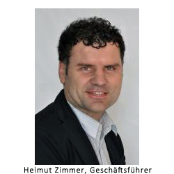 Helmut Zimmer GmbH - powered by Bscout!