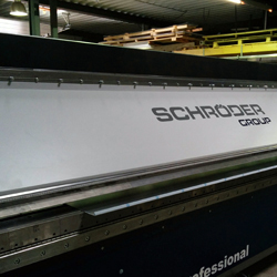 Schiel GmbH - powered by Bscout!