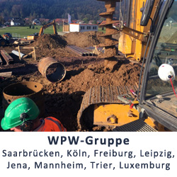 WPW GEO.INGENIEURE GmbH - powered by Bscout!