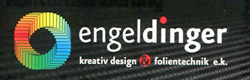 Engeldinger Kreativdesign & Folientechnik e.K. - powered by Bscout!