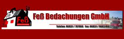 Feß Bedachungen GmbH - powered by Bscout!