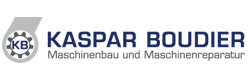 Kaspar Boudier GmbH - powered by Bscout!