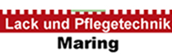 Lack und Pflegetechnik Maring - powered by Bscout.eu!
