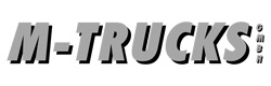 M-Trucks GmbH - powered by Bscout.eu!