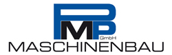 PMP-Maschinenbau GmbH - powered by Bscout!