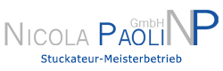 Nicola Paoli GmbH Stuckateur-Meisterbetrieb - powered by Bscout!