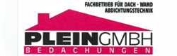 Plein GmbH Bedachungen - powered by Bscout!