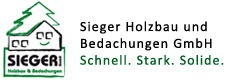 Sieger Holzbau und Bedachungen GmbH - powered by Bscout!