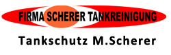 Tankschutz M. Scherer - powered by Bscout!