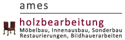 Ames Holzbearbeitung - powered by Bscout!