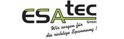 E.S.A.tec GmbH - powered by Bscout!