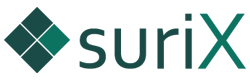 suriX GmbH - powered by Bscout!