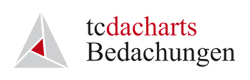 tcdacharts Bedachungen - powered by Bscout!